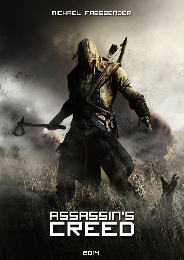 21 Assassins creed movie