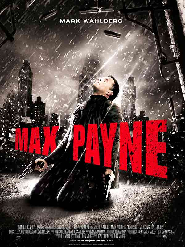 23 max payne movie