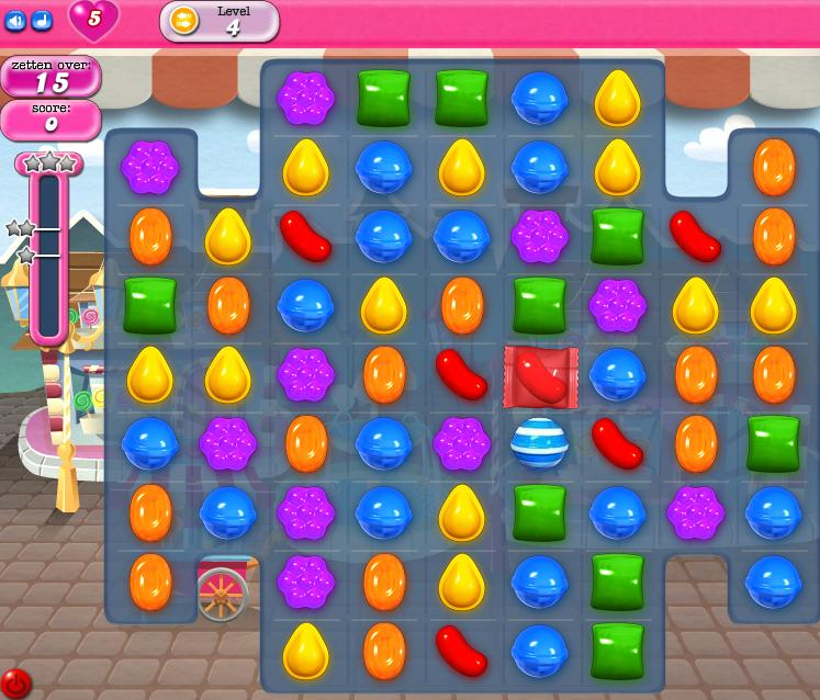 24 candy crush